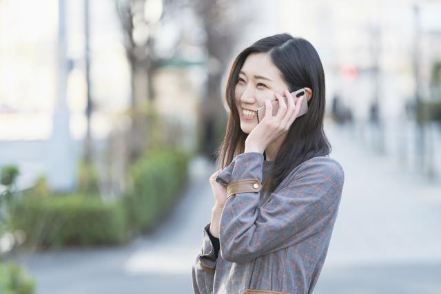 【家で免疫力を上げる方法3】電話をするだけで愛情ホルモン増加?