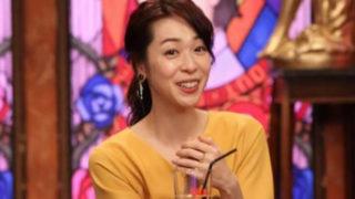 アウトデラックス女優結婚!浦川ディレクターの結婚相手は遊井亮子!