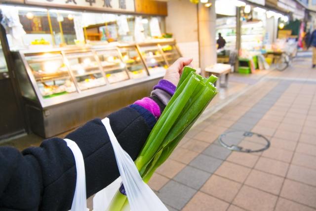 【家で免疫力を上げる方】買い物帰りにながら筋トレ