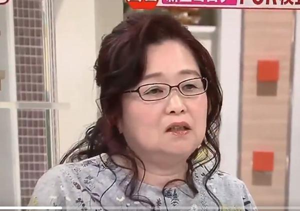 岡田晴恵の色気が凄いw化粧で変わりすぎと話題!