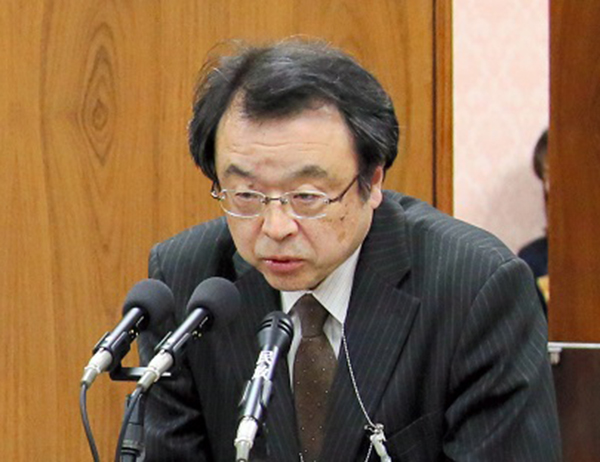 林真琴検事長のプロフィール