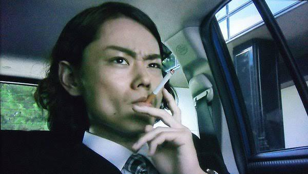 菅田将暉 タバコ 銘柄