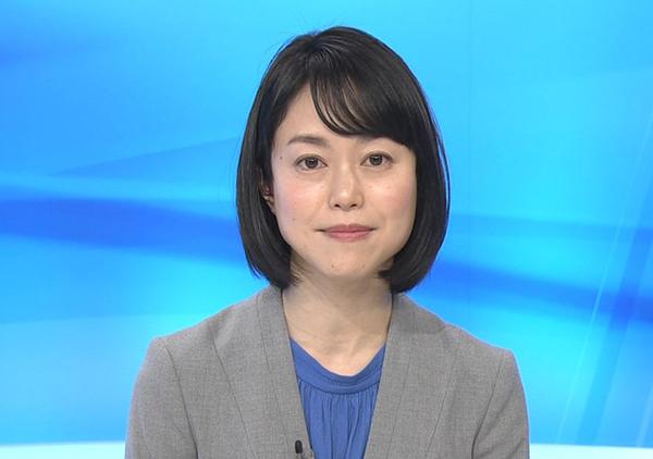 池田伸子アナ 結婚 旦那